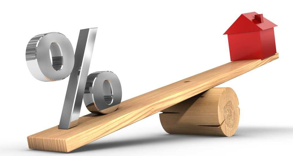 baromètre des taux immobiliers