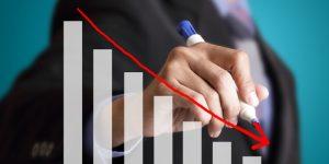 baisse des taux de crédits immobiliers