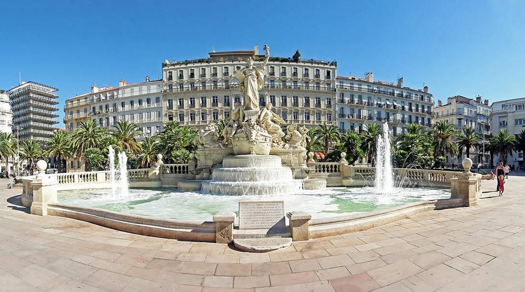 Le marché immobilier à Toulon depuis 2018