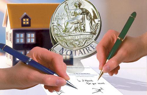 Réduire les frais de notaire