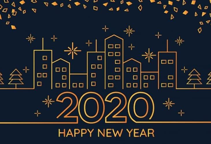 marché immobilier en 2020